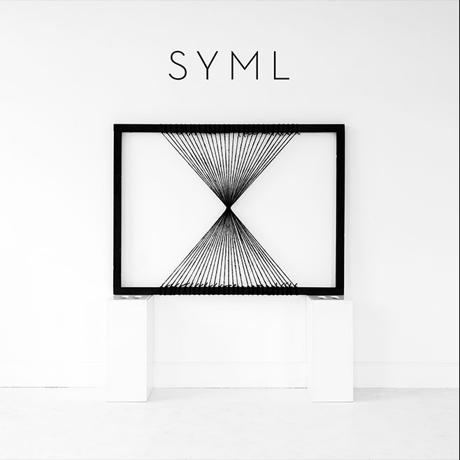 Syml Album Cover
